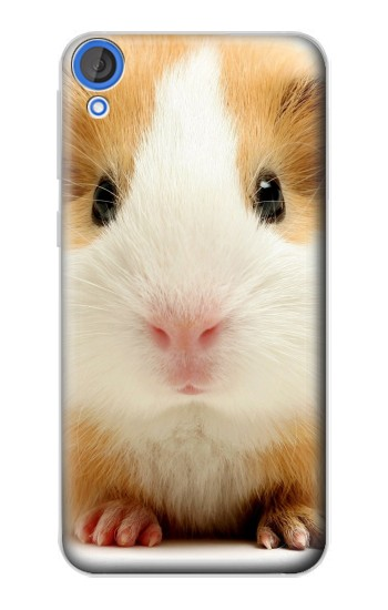 Printed Cute Guinea Pig HTC Desire 820 Case