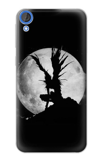 Printed Death Note Ryuk Shinigami Full Moon HTC Desire 820 Case