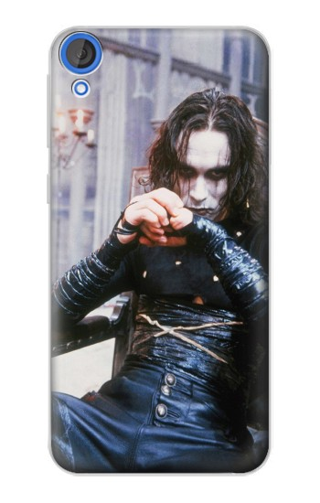 Printed The Crow Brandon Lee HTC Desire 820 Case