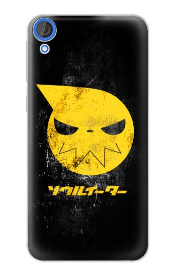 Printed Soul Eater Japan Anime Symbol HTC Desire 820 Case