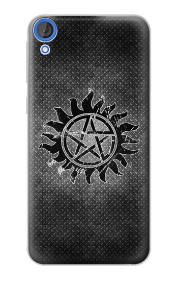 Printed Supernatural Antidemonpos Symbol HTC Desire 820 Case