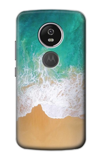 Printed Sea Beach Motorola Moto E5 Plus Case