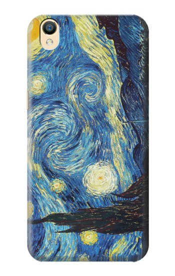Printed Van Gogh Starry Nights OnePlus One Case