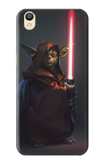 Printed Darth Yoda OnePlus One Case