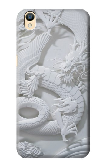 Printed Dragon Carving OnePlus One Case