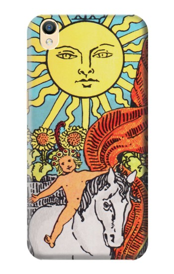 Printed Tarot Sun OnePlus One Case