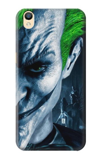 Printed Joker OnePlus One Case