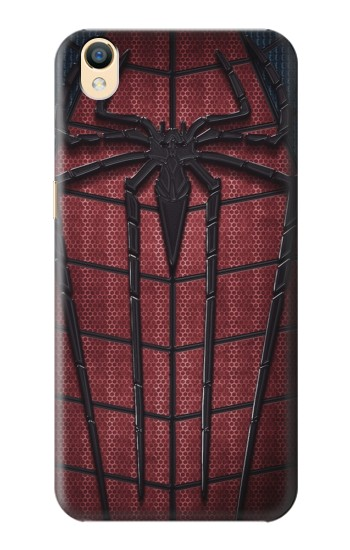 Printed Spider Suit OnePlus One Case