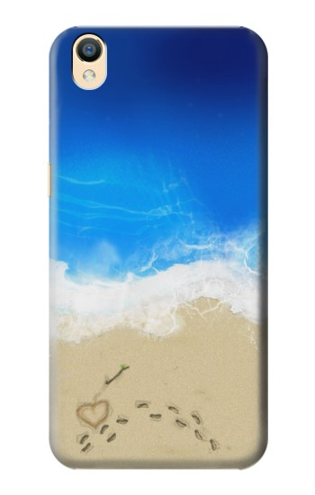 Printed Relax Beach OnePlus One Case
