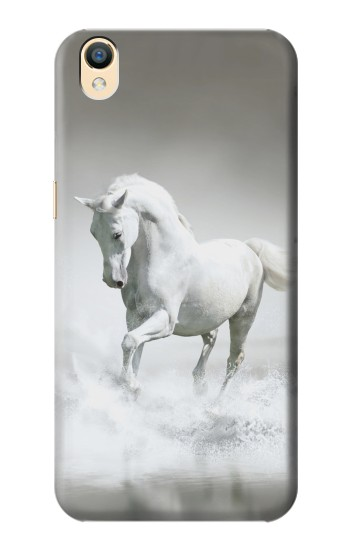 Printed White Horse OnePlus One Case