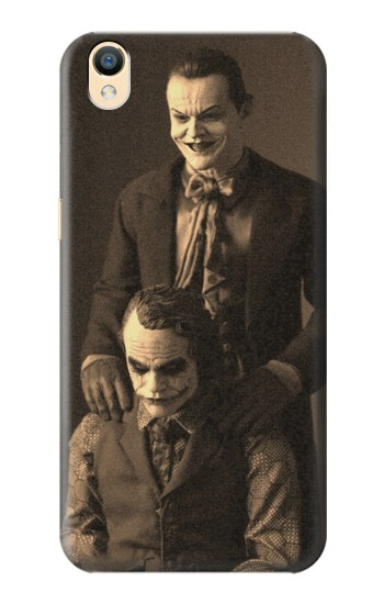 Printed Jokers Together OnePlus One Case