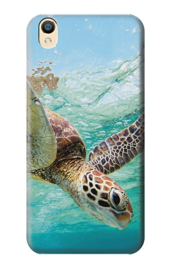 Printed Ocean Sea Turtle OnePlus One Case