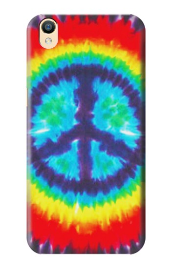 Printed Tie Dye Peace OnePlus One Case