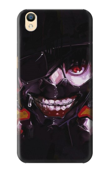 Printed Tokyo Ghoul Mask OnePlus One Case