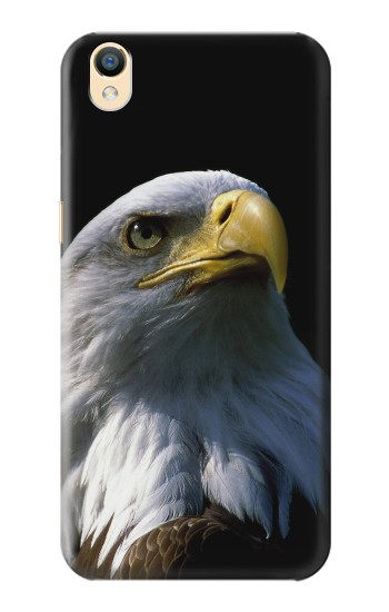Printed Bald Eagle OnePlus One Case
