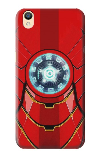 Printed Ironman Armor Arc Reactor Graphic Printed OnePlus One Case