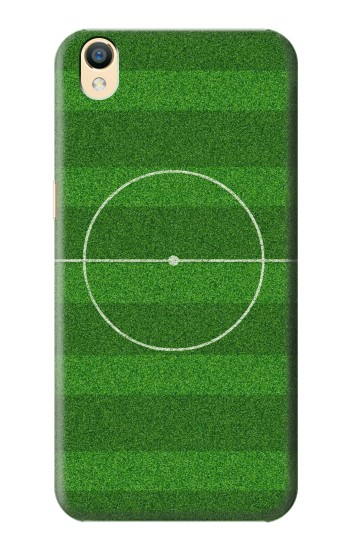 Printed Football Soccer Field OnePlus One Case