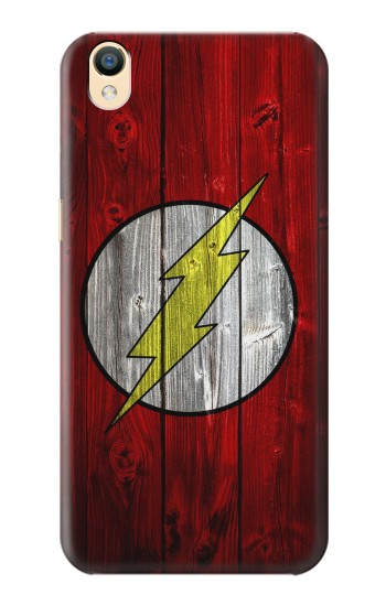 Printed Thunder Speed Flash Minimalist OnePlus One Case