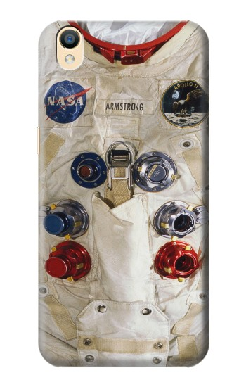 Printed Neil Armstrong White Astronaut Spacesuit OnePlus One Case