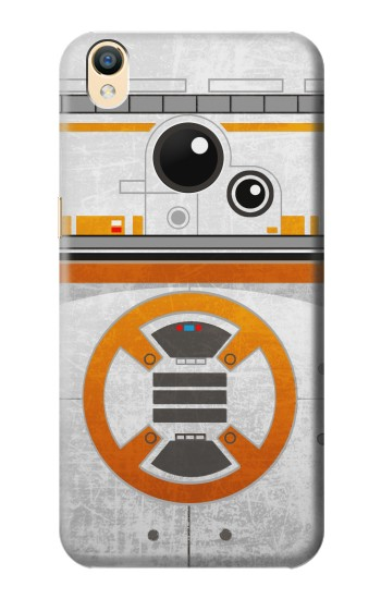 Printed BB-8 Rolling Droid Minimalist OnePlus One Case