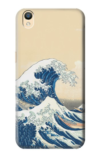 Printed Under the Wave off Kanagawa OnePlus One Case