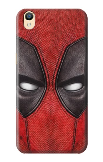 Printed Deadpool Mask OnePlus One Case