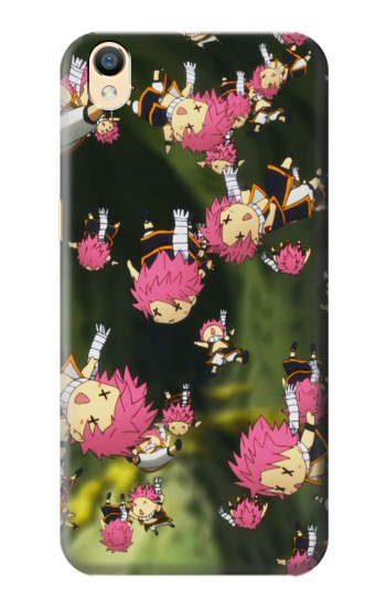 Printed Fairy Tail Little Natsu Fall OnePlus One Case