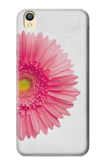 Printed Vintage Pink Gerbera Daisy OnePlus One Case
