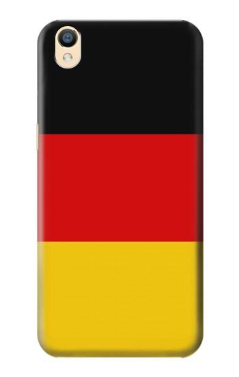 Printed Flag of Germany OnePlus One Case