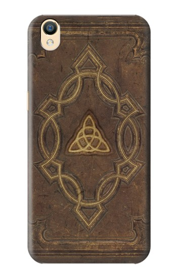 Printed Spell Book Cover OnePlus One Case