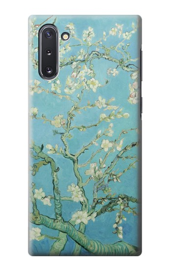 Printed Vincent Van Gogh Almond Blossom Samsung Galaxy Note 10 Case