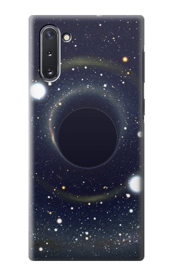 Printed Black Hole Samsung Galaxy Note 10 Case