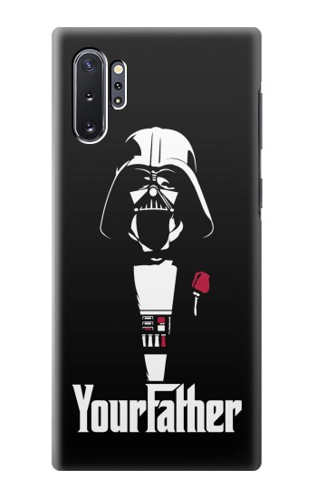 Printed Yourfather Samsung Galaxy Note 10 Plus Case