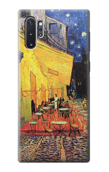 Printed Van Gogh Cafe Terrace Samsung Galaxy Note 10 Plus Case