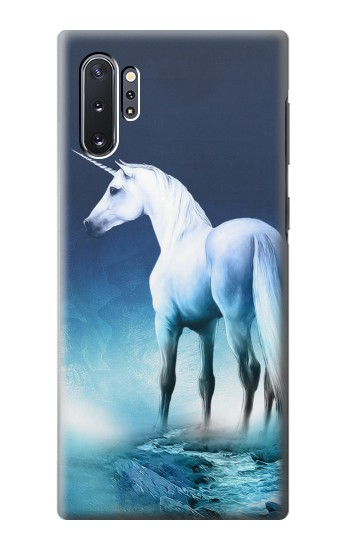 Printed Unicorn Horse Samsung Galaxy Note 10 Plus Case