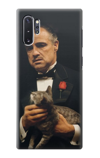 Printed Godfather Samsung Galaxy Note 10 Plus Case