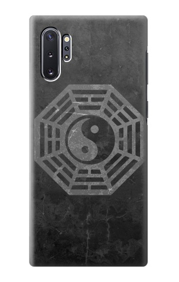 Printed Dharma Yin Yang Samsung Galaxy Note 10 Plus Case