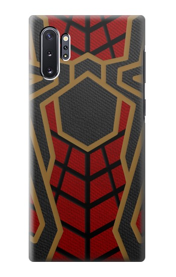 Printed Spiderman Inspired Costume Samsung Galaxy Note 10 Plus Case