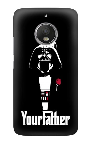 Printed Yourfather HTC Desire Eye Case