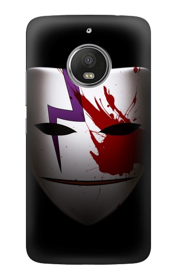 Printed Darker Than Black Hei Mask HTC Desire Eye Case