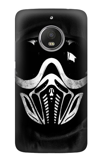 Printed Paintball Mask HTC Desire Eye Case