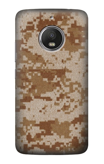 Printed Desert Digital Camouflage HTC Desire Eye Case