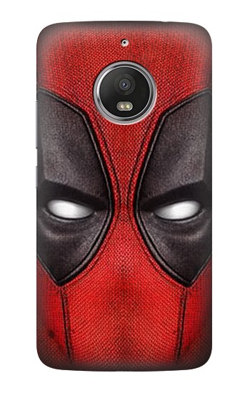 Printed Deadpool Mask HTC Desire Eye Case