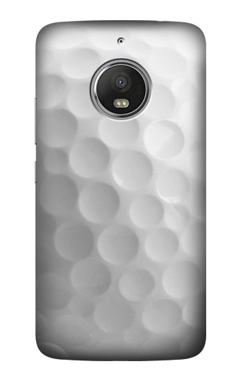 Printed White Golf Ball HTC Desire Eye Case