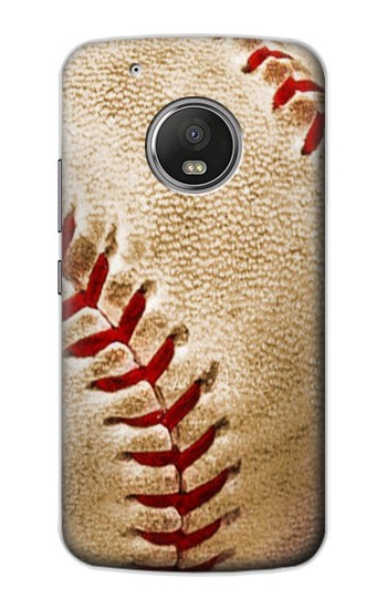 Printed Baseball Apple iPod Touch 5G Case