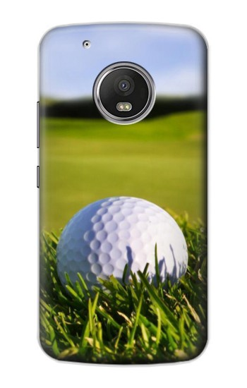 Printed Golf Apple iPod Touch 5G Case