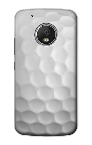 Printed Golf Ball Apple iPod Touch 5G Case