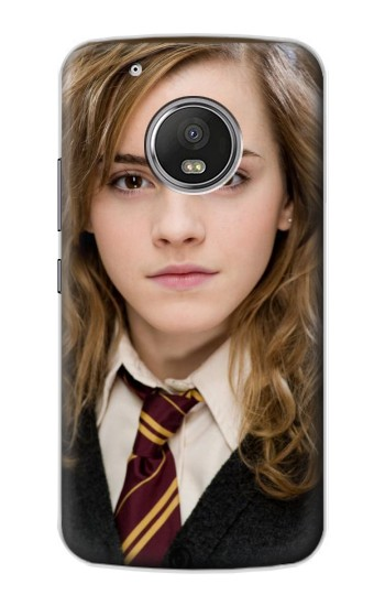 Printed Harry Potter Hermione Apple iPod Touch 5G Case