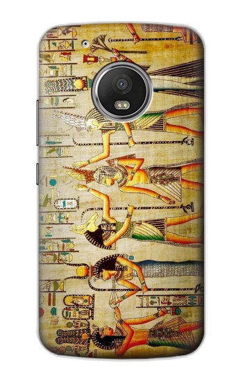 Printed Egypt Wall Art Apple iPod Touch 5G Case