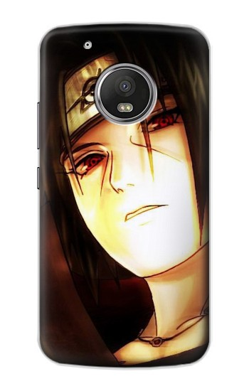 Printed Naruto Uchiha Itachi Apple iPod Touch 5G Case